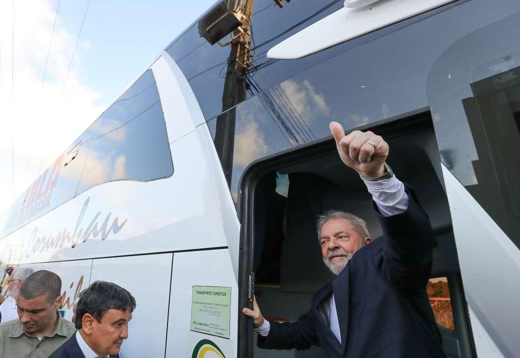 fc6de4b3cf505 Em visita ao nordeste Lula tenta se descolar de Dilma – Revista Ceará