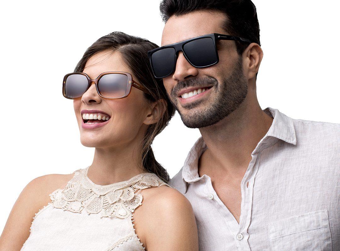 Ferrovia Eyewear inicia 2018 com promoção de óculos de até 70% de desconto  – Revista Ceará 78004d413b
