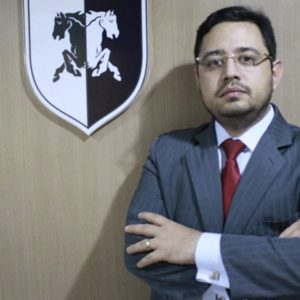 33cc178a8ad8d Ricardo Valente Filho está entre os advogados mais admirados de 2017 e  recebe homenagem dia 6 de fevereiro