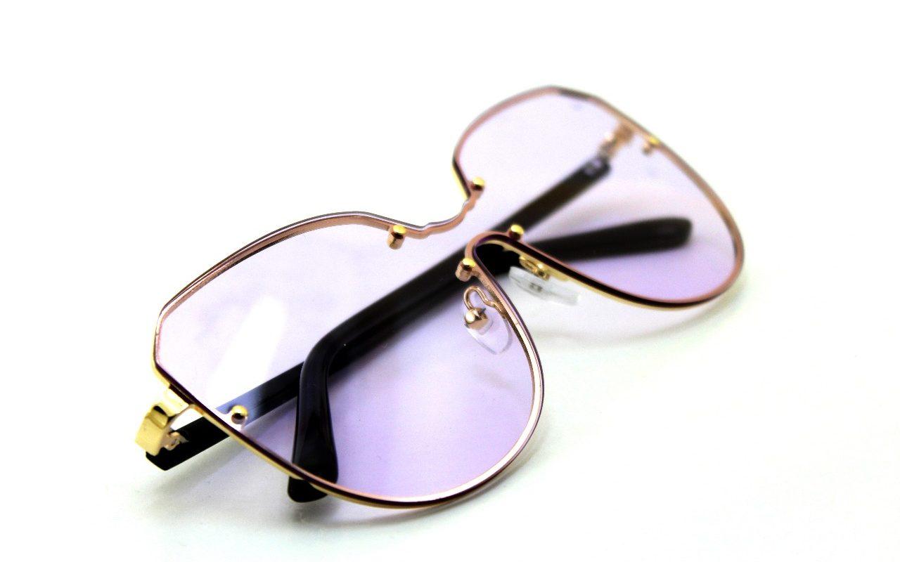 """Ferrovia Eyewear realiza """"Bazar de Fábrica"""". A marca de óculos ... c2f360955a"""