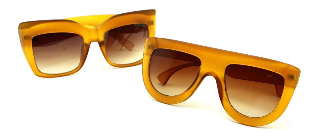 5124fec68 O bazar acontecerá até dia 31 de agosto, oferecendo peças a partir de R$  49,90 em todas lojas físicas e também no site: www.oculosferrovia.com.br