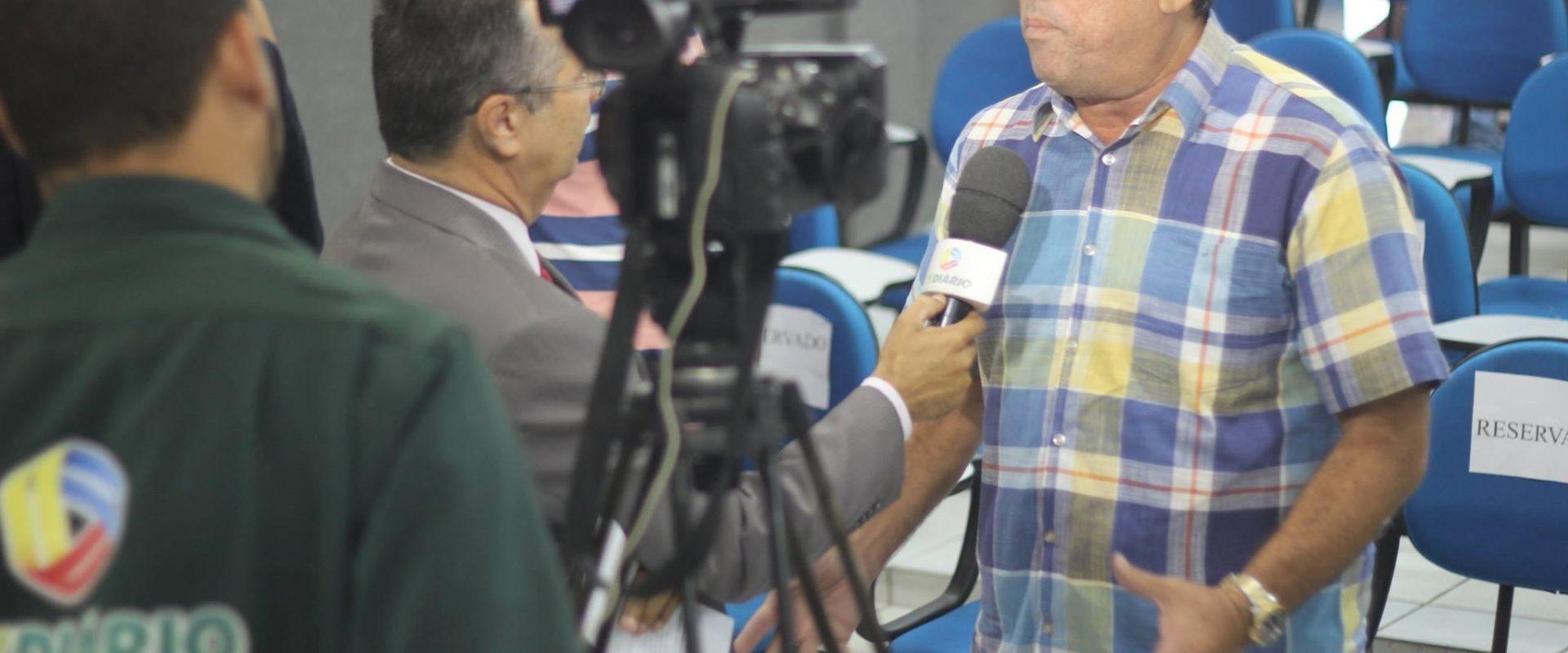 78bddd9bc9f68 Cidades   Prefeito de Senador Pompeu demite funcionários após pleito  eleitoral