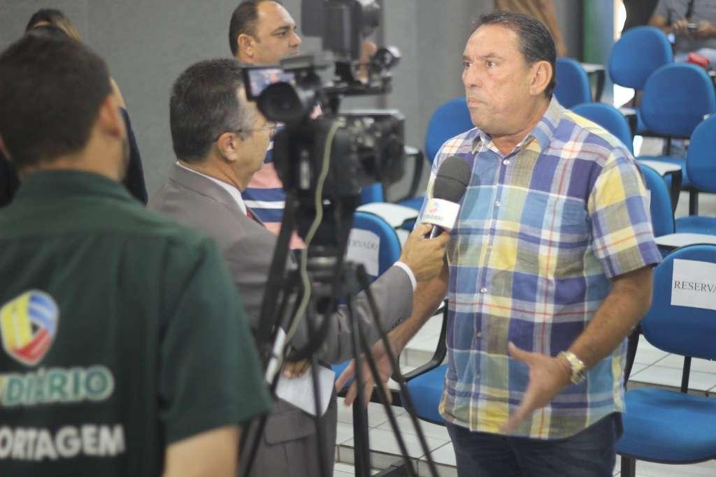 39c4ff8b330fb Cidades   Prefeito de Senador Pompeu demite funcionários após pleito  eleitoral – Revista Ceará