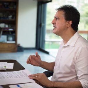 5bcd79348b91a Ceará   Governo Camilo anuncia novo secretariado com salários de R   15  mil