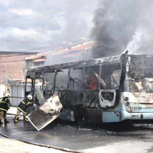 2af8ec394fffe Insegurança   2019 inicia seu 3º dia do ano com diversos ataques criminosos  em Fortaleza