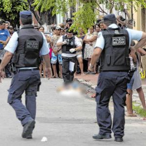 74f7cf6cf0fe3 Número de mulheres assassinadas no Ceará bate recorde histórico e supera  São Paulo