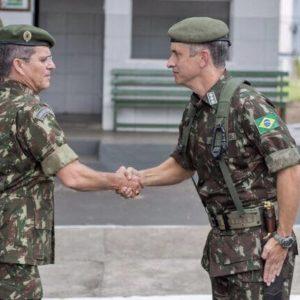 b2feb16367a95 Ceará   General Theophilo oferece intervenção federal após ataques no Ceará