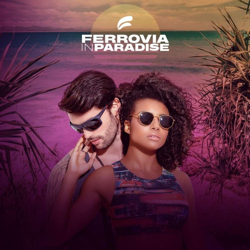 17ee883a15e92 Ferrovia Eyewear inicia 2019 com descontos de até 50% – Revista Ceará